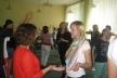 Майже півсотні рівнян відвідали перше заняття танцювальної терапії (Фото)