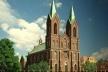 Який вигляд мав би рівненський костел, якби повністю зберігся до наших днів