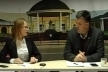 Олег Тягнибок: «Свобода» підтримує мітингувальників та прогнозує імпічмент (Відео)