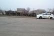 На Рівненщині на трасі перевернулася фура (Фотофакт)