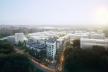 Рівненський мікрорайон Басів схил очолив вершину рейтингів серед житлових комплексів (Фото)
