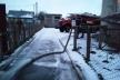 На Рівненщині затопило багатоповерхівку