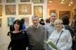 У галереї «Євро-Арт» презентували виставку «Не святі горшки» (Фото, відео)