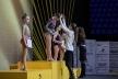 Рівненські гімнастки відзначились на престижному «Кубку Дерюгіної» (Фото)
