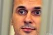 В російській тюрмі помирає Сенцов