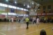 Чоловіча команда БК «Рівне» розгромила «Київ-Баскет»