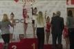 Рівненські гімнастки мають перші здобутки на міжнародних змаганнях (Фото)