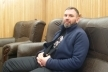 Внутрішній переселенець Денис Мінаков: «У Рівному зупинилися випадково, щоб по дорозі перепочити. І залишилися назовсім…»