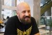 Художник та музикант Юрій Журавель звинуватив народних депутатів у порушенні авторських прав (Відео)