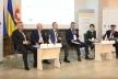 На Рівненщині відбувся перший форум «Децентралізація в дії» (Відео)
