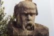 Як на Рівненщині у Бережниці Шевченко появився