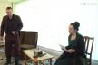 У Рівному показали виставу з тифлокоментарем і мовою жестів (Відео)