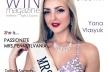 Дівчина з України перемогла у конкурсі краси в США (Фото)