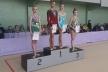 Рівненська гімнастка завоювала бронзу на престижних змаганнях (Фото)