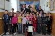 «Право на любов та піклування»: корецькі школярі розказали про права дитини