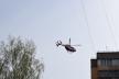 Рівненські рятувальники провели антитерористичні навчання