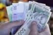 На Рівненщині виплатили пенсії та грошову допомогу за квітень