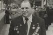 Рівнянин Василь Жереб'ятьєв був учасником французького Руху Опору