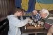 У Рівному змагалися шахісти (Фото)