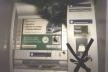У Рівному біля Льонокомбінату розстріляний банкомат Приватбанку