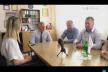 У Рівному вирішували, де виставлять ескізи пам'ятника Степану Бандері (Відео)