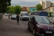 У Рівному зіткнулися дві автівки (Фото)