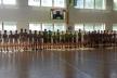 Ріняни потрапили до п'ятірки лідерів серед юнацьких баскетбольних команд