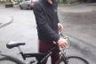 За викрадення велосипеда рівнянину загрожує до чотирьох років позбавлення волі (Фото)
