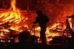 Сімнадцять пожеж та дев'ять ДТП: як минув тиждень на Рівненщині?
