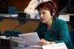 Світлана Богатирчук-Кривко на європейському рівні захищає права українських переселенців