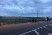На Рівненщині знову ДТП на «Київ-Чоп», є потерпілі (Фото)