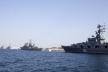 Валентин Наливайченко прокоментував затримання українських судів в Азовському морі