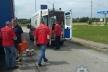 На Дубенщині травмувалося троє осіб унаслідок ДТП (Фото)