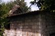 На Рівненщині палала будівля (Фото)