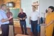 Мешканці  Сарненського району  просять  побудувати  дві  школи