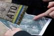 На Рівненщині оновили перелік земельних ділянок для учасників АТО