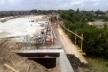 Міст у Сарнах планують відкрити до  Дня Незалежності