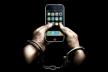 За крадіжку телефона рівнянину загрожує позбавлення волі строком до чотирьох років
