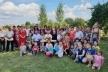 Фермери зі Здолбунівщини організували Свято жнив для села Заріцьк Рівненського району