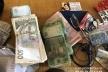 Шахраїв, які співали та збирали гроші у формі військових, затримали на Рівненщині (Фото, Відео)