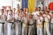 Рівненські каратисти побували на Міжнародному семінарі (Фото)