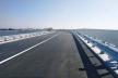 Рух шляхопроводами дороги міжнародного значення на Рівненщині відновили