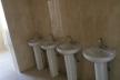 Сучасні вбиральні облаштовують у школах Рівненщини (Фото)