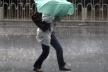 На Рівненщині оголосили про штормове попередження