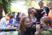 Свято для дітей з інвалідністю провели у Рівному (Відео)