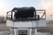 На Рівненщині ледве не вибухнула АЗС (Фото)