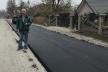 На Рівненщині почали прокладати дорогу, яку чекали 10 років (Фото)