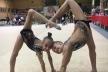 Визначились чемпіонки Рівного з художньої гімнастики