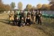 Рівненська рота поліції особливого призначення закінчила спеціалізований курс (Фото)