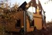 В Костополі цієї ночі була тотальна пожежа